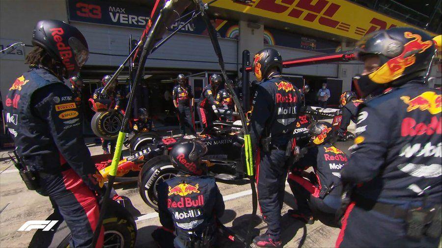 Bottas a câștigat cursa de Formula 1 din Austria! Leclerc si Norris, pe podium după un final cu peripeții și o penalizare pentru Hamilton - Poza 2