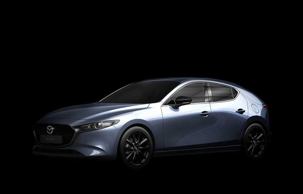 Fructul oprit: Mazda 3 Turbo va fi disponibilă în America de Nord cu motor de 2.5 litri cu 230 CP - Poza 1