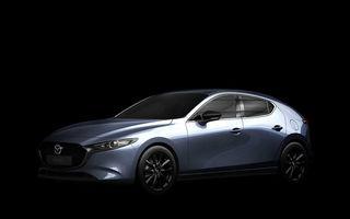 Fructul oprit: Mazda 3 Turbo va fi disponibilă în America de Nord cu motor de 2.5 litri cu 230 CP