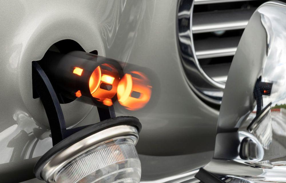 Aston Martin a produs primul exemplar din seria DB5 Goldfinger Continuation: ediția va fi limitată la 25 de unități și are un preț de peste 3 milioane de euro - Poza 24