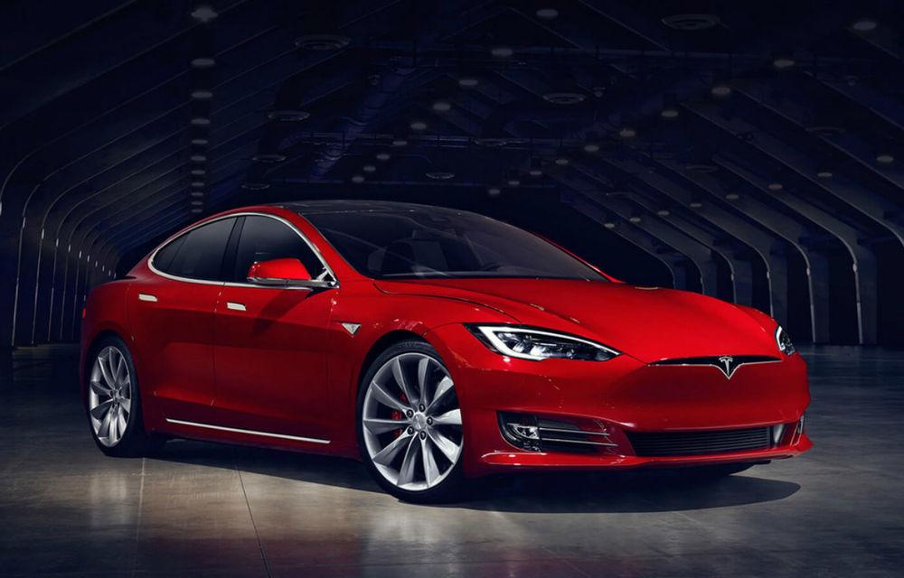 Tesla reduce la jumătate garanția pentru ecranul touch: unitatea este înlocuită gratuit doar în primii doi ani de la achiziție - Poza 1
