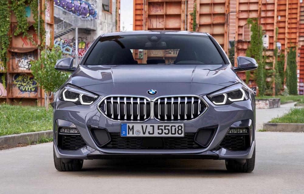 Informații neoficiale despre viitoarea generație BMW Seria 2 Coupe: modelul va fi prezentat în 2021 și va fi disponibil în configurație cu roți motrice spate - Poza 1