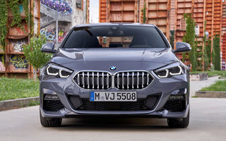 Informații neoficiale despre viitoarea generație BMW Seria 2 Coupe: modelul va fi prezentat în 2021 și va fi disponibil în configurație cu roți motrice spate