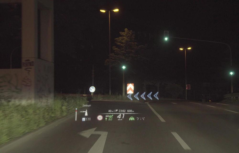 Informații despre noua generație Mercedes-Benz Clasa S: versiune plug-in hybrid cu autonomie electrică de circa 100 de kilometri și Head-up Display cu realitate augmentată - Poza 3