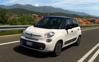 Fiat Chrysler a repornit fabrica din Serbia după aproape 4 luni: producția fusese suspendată în martie