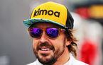 Fernando Alonso revine în Formula 1: spaniolul a semnat cu Renault pentru 2021