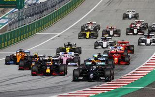 Avancronica Marelui Premiu al Austriei: Ferrari va introduce primele update-uri aerodinamice