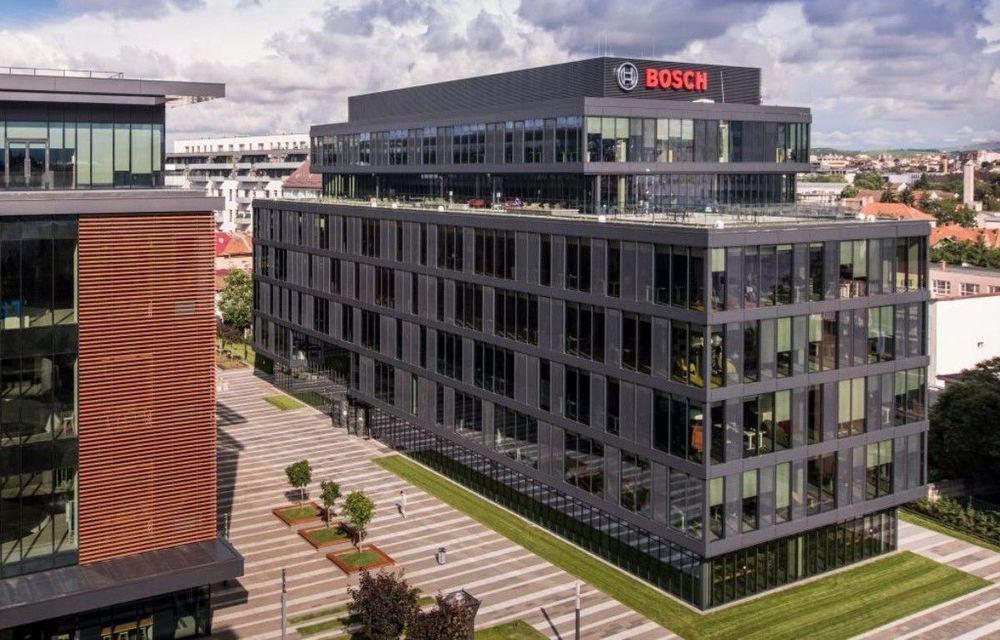 Bosch extinde centrul de inginerie din Cluj cu o nouă clădire pentru 500 de angajați: investiție totală de 30 de milioane de euro - Poza 1