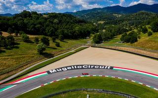 Noutăți în calendarul Formulei 1: organizatorii anunță o etapă la Mugello și una la Sochi