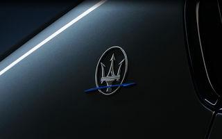 Update: Un nou teaser video cu viitorul Maserati Ghibli Hybrid: modelul italian va fi prezentat în 16 iulie