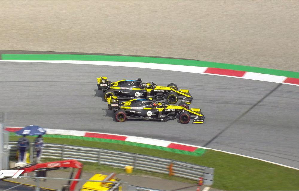 Hamilton a câștigat cursa din Austria! Bottas, locul doi după ce l-a depășit pe final pe Verstappen - Poza 4