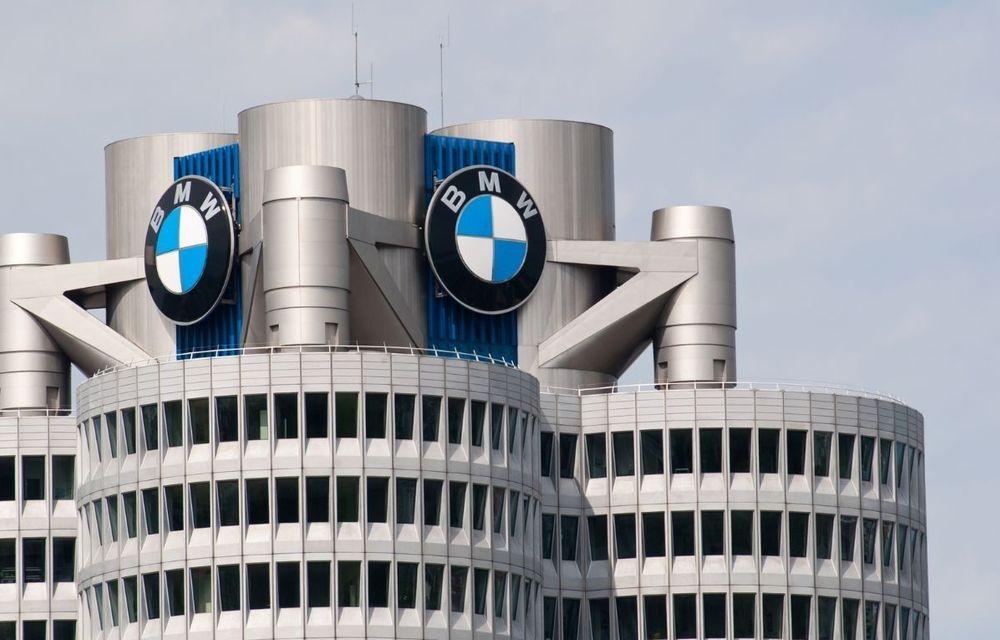 Grupul BMW anunță o creștere ușoară a livrărilor de vehicule electrificate: 61.652 de unități în primul semestru - Poza 1
