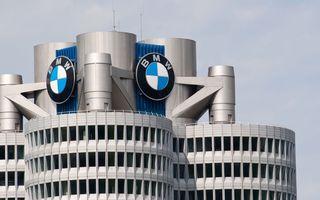 Grupul BMW anunță o creștere ușoară a livrărilor de vehicule electrificate: 61.652 de unități în primul semestru