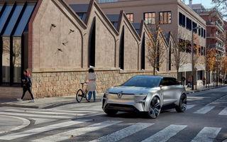 Detalii neoficiale despre unul dintre viitoarele SUV-uri electrice Renault: ar putea avea numele Zandar, motor de 136 CP și autonomie de 550 de kilometri
