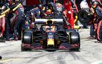 """Red Bull anticipează performanțe mai bune în Ungaria: """"Mercedes este puternică doar pe liniile drepte"""""""