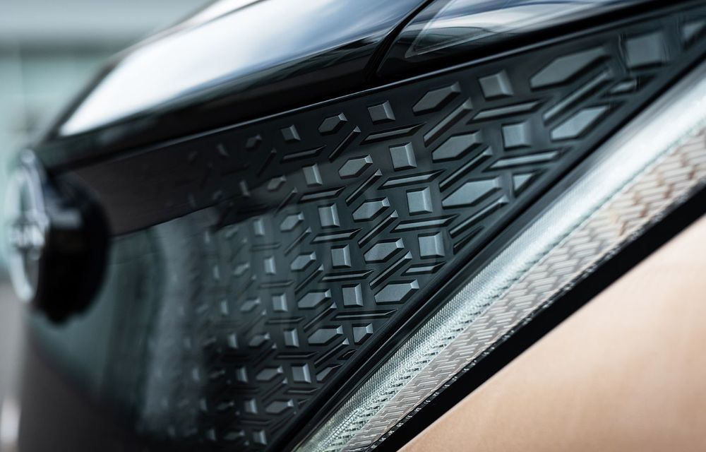 Nissan a prezentat noul Ariya: primul crossover coupe electric al companiei va avea cinci versiuni și autonomie de până la 500 de kilometri - Poza 26
