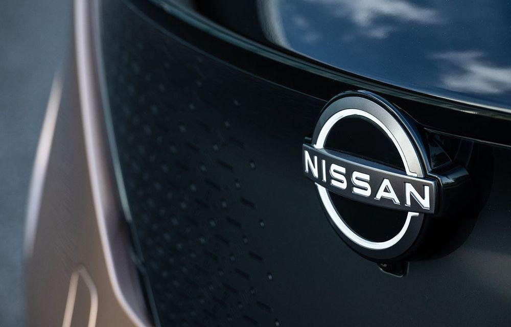 Nissan a prezentat noul Ariya: primul crossover coupe electric al companiei va avea cinci versiuni și autonomie de până la 500 de kilometri - Poza 25