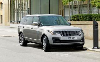 Land Rover a lansat versiuni mild-hybrid pentru Range Rover și Range Rover Sport: sistemul de propulsie MHEV dezvoltă până la 350 de cai putere