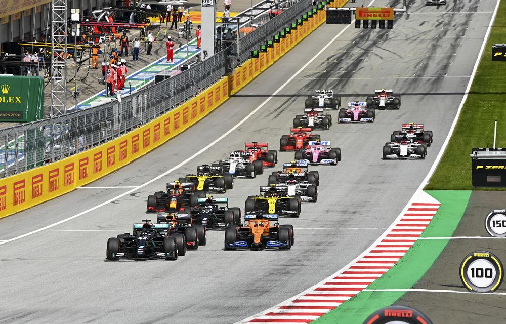 Avancronica Marelui Premiu al Ungariei: momentul potrivit pentru o victorie Red Bull? - Poza 1