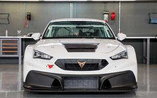 Cupra a produs primele exemplare Leon Competicion: modelul cu 340 CP va debuta weekend-ul acesta pe circuitul de la Mugello