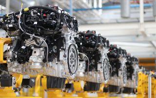 Sărbătoare la Jaguar Land Rover: uzina din Wolverhampton a depășit borna de 1.5 milioane de motoare