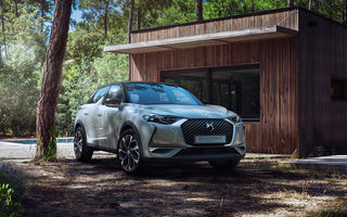 DS a stabilit noua strategie de dezvoltare: francezii vor lansa doar mașini electrice și plug-in hybrid după 2025