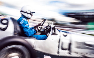 Goodwood Speedweek: evenimentul va fi transmis online și înlocuiește clasicele Festival of Speed și Revival