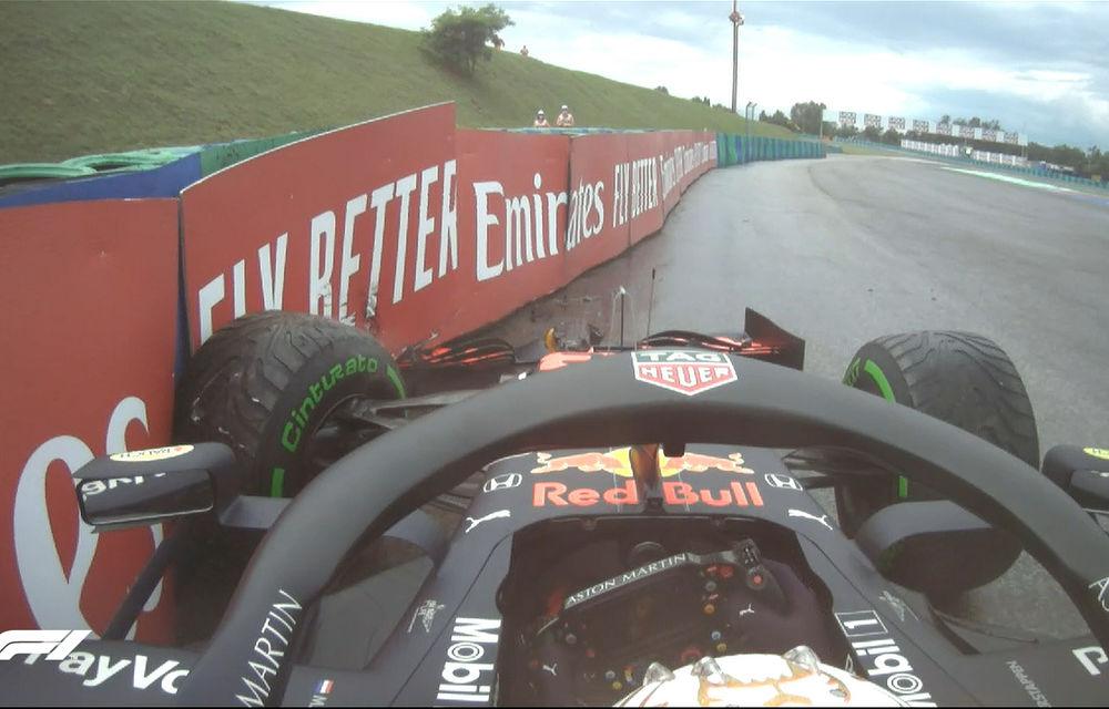 Hamilton a câștigat cursa de Formula 1 din Ungaria! Verstappen termină pe podium în fața lui Bottas după un start excelent - Poza 2