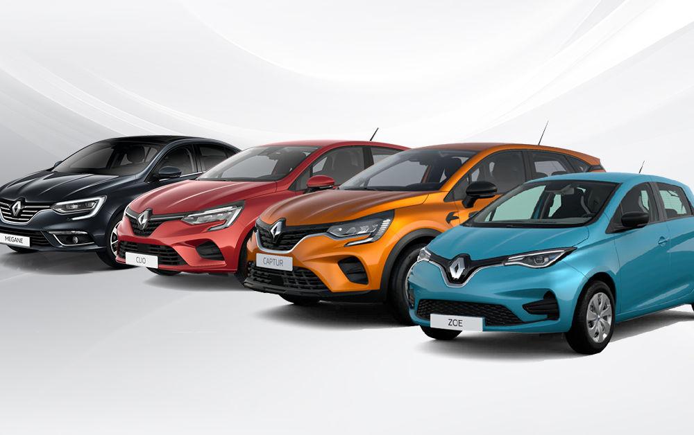 Premieră în România: livrare gratuită la domiciliu pentru mașinile Dacia și Renault cumpărate online - Poza 2