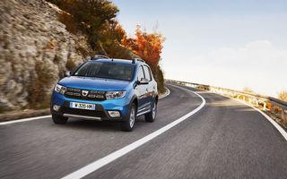 Vânzările Dacia au scăzut cu 46% la nivel global în prima jumătate a anului: peste 211.000 de unități