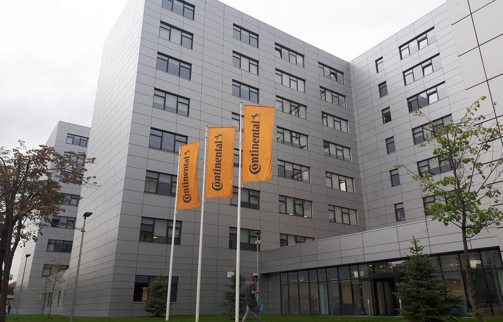 Continental a extins centrul de cercetare și dezvoltare de la Iași: până la 1.700 de angajați testează tehnologii dezvoltate în cadrul companiei - Poza 2