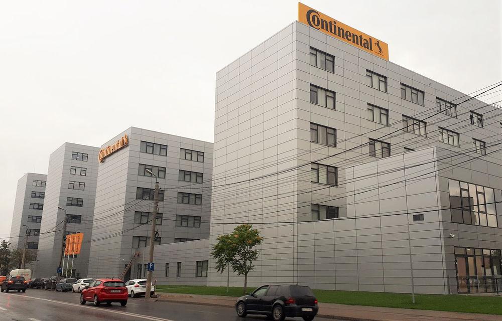 Continental a extins centrul de cercetare și dezvoltare de la Iași: până la 1.700 de angajați testează tehnologii dezvoltate în cadrul companiei - Poza 3