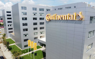Continental a extins centrul de cercetare și dezvoltare de la Iași: până la 1.700 de angajați testează tehnologii dezvoltate în cadrul companiei