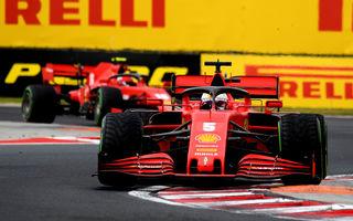 """Ferrari analizează schimbări în structura de conducere după debutul modest de sezon: """"Va dura mult timp să revenim în frunte"""""""