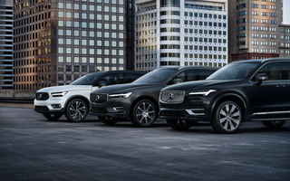 """Volvo a înregistrat pierderi de 96 de milioane de euro în primul semestru: """"Ne așteptăm la o revenire puternică în partea a doua a anului"""""""