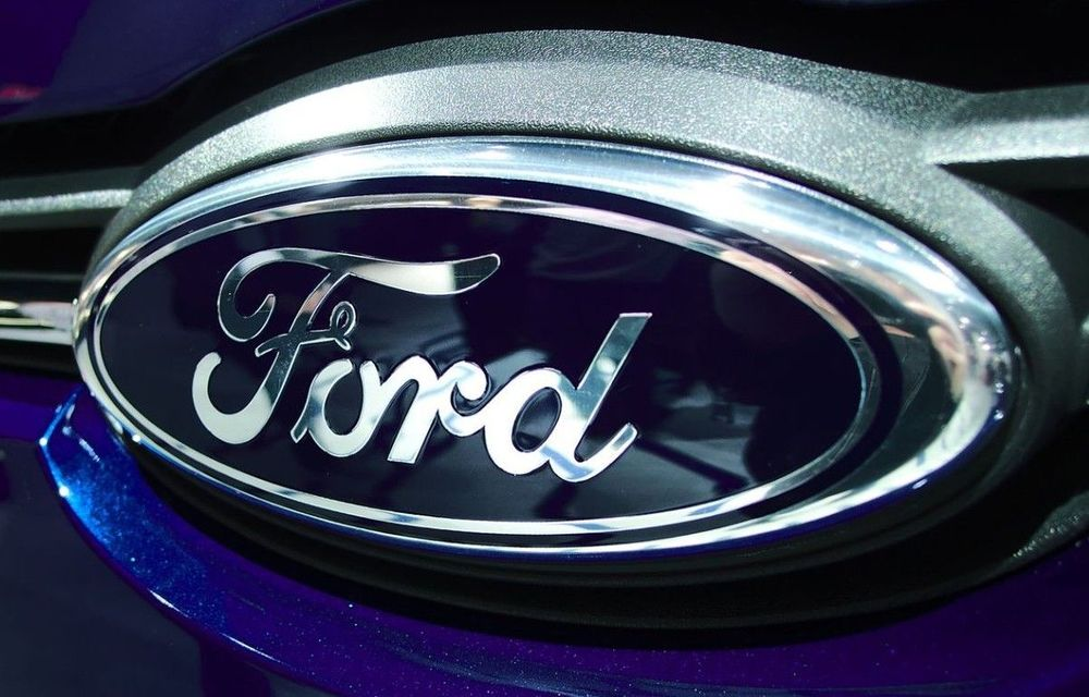 Ford vrea să îmbunătățească tehnologia pentru prevenirea coliziunilor: colaborare cu divizia de vehicule autonome de la Intel - Poza 1