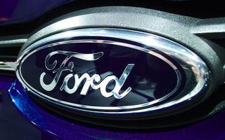 Ford vrea să îmbunătățească tehnologia pentru prevenirea coliziunilor: colaborare cu divizia de vehicule autonome de la Intel