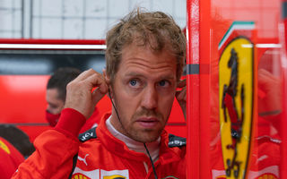 """Vettel confirmă negocierile cu Aston Martin pentru 2021. Perez este deja resemnat: """"Este evident cine va pleca de la echipă"""""""