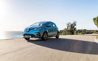 Cota de piață a mașinilor electrice și hibride a ajuns în România la aproape 6% în primele 6 luni ale anului