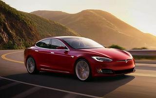 Tesla pregătește îmbunătățiri pentru Model S și Model X: versiune cu trei motoare electrice și noi module de baterie