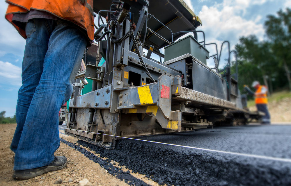 Tronsonul de 5 kilometri de pe Autostrada A3 dintre Biharia și Borș a fost finalizat: circulația va fi deschisă abia în toamnă - Poza 1