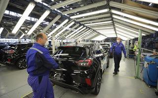 Uzina Ford de la Craiova va avea o nouă linie de presaj: mai multe componente vor fi produse local în loc să fie importate din Europa