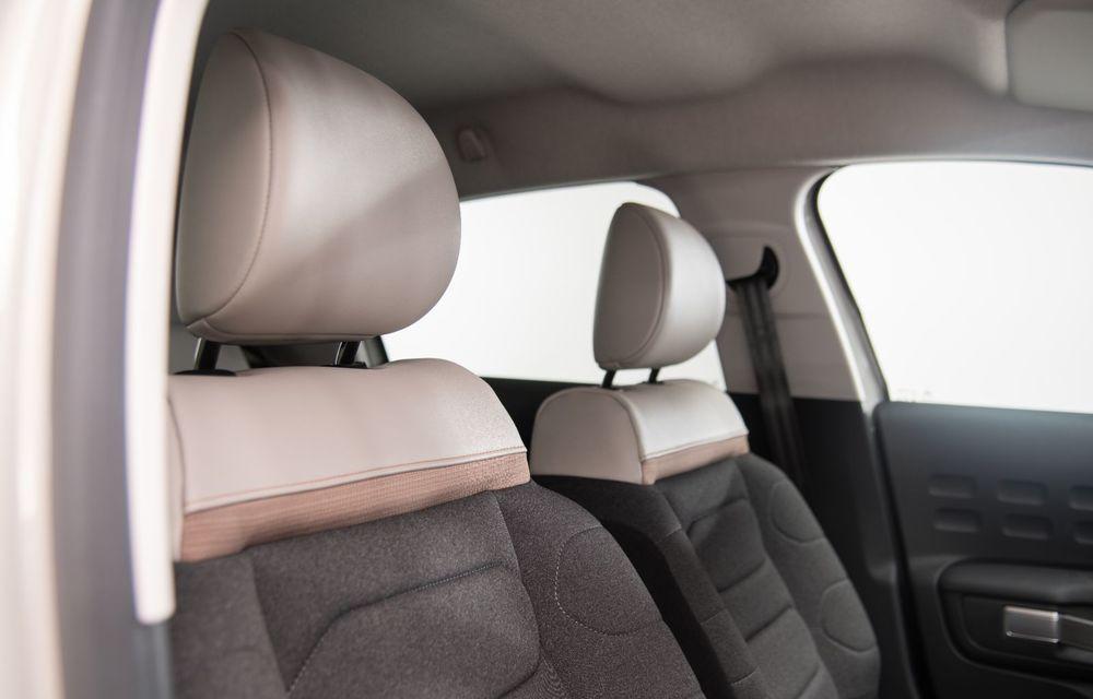 Prețuri Citroen C3 facelift în România: hatchback-ul pornește de la 12.500 de euro - Poza 30