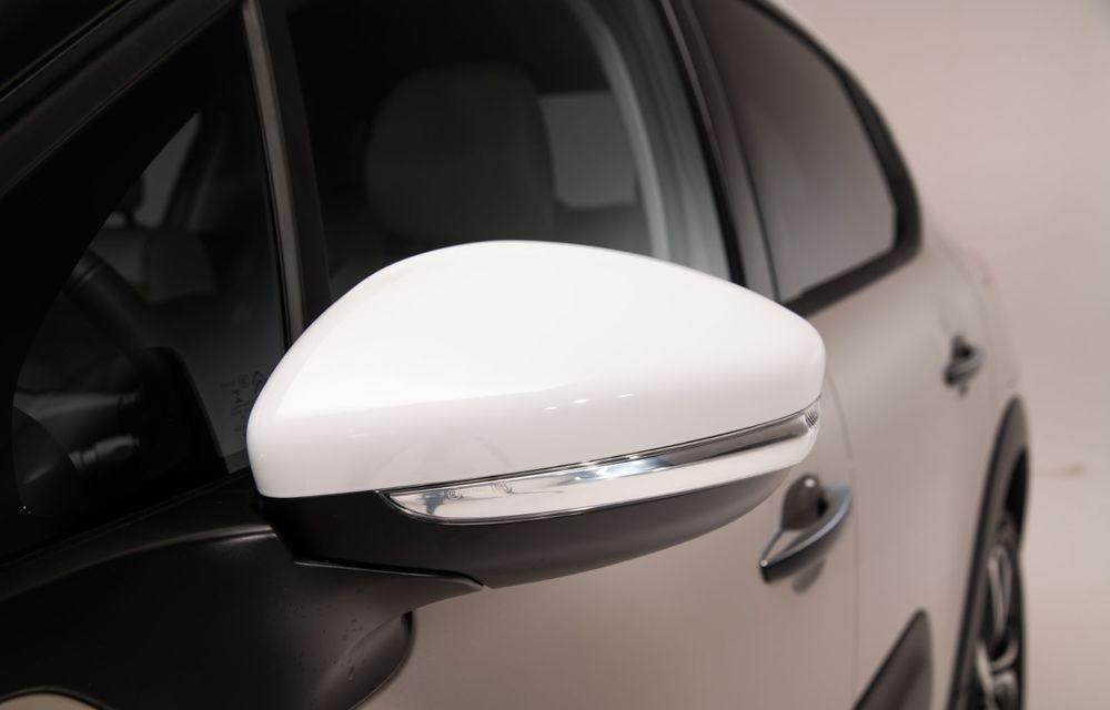 Prețuri Citroen C3 facelift în România: hatchback-ul pornește de la 12.500 de euro - Poza 26