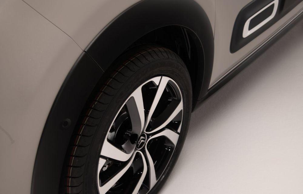 Prețuri Citroen C3 facelift în România: hatchback-ul pornește de la 12.500 de euro - Poza 22