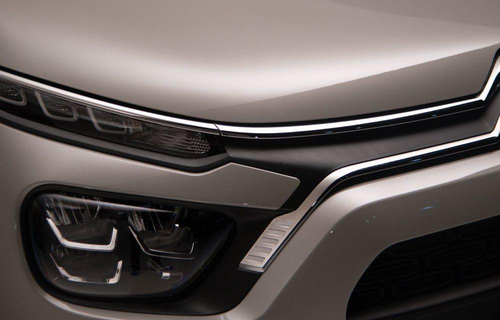 Prețuri Citroen C3 facelift în România: hatchback-ul pornește de la 12.500 de euro - Poza 21