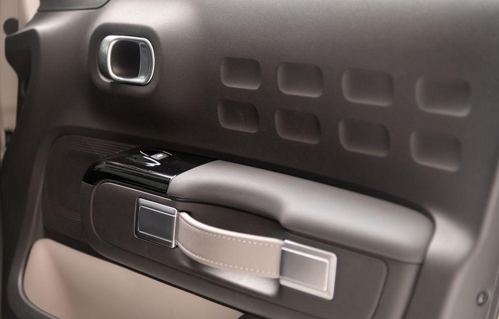 Prețuri Citroen C3 facelift în România: hatchback-ul pornește de la 12.500 de euro - Poza 32