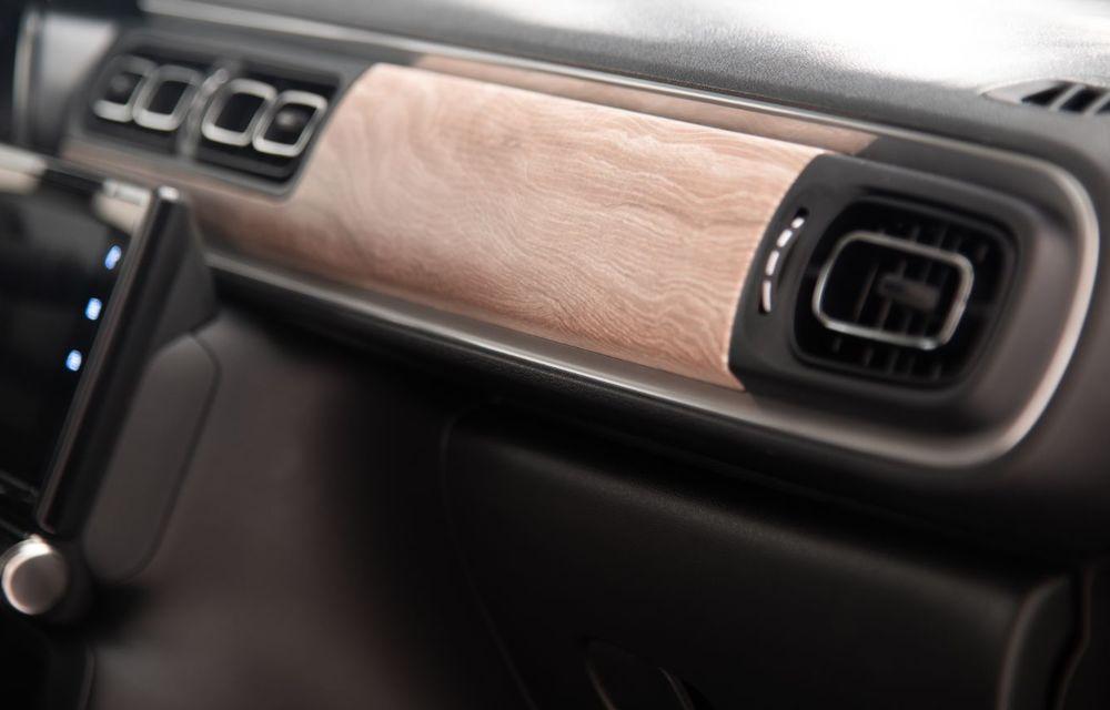 Prețuri Citroen C3 facelift în România: hatchback-ul pornește de la 12.500 de euro - Poza 31