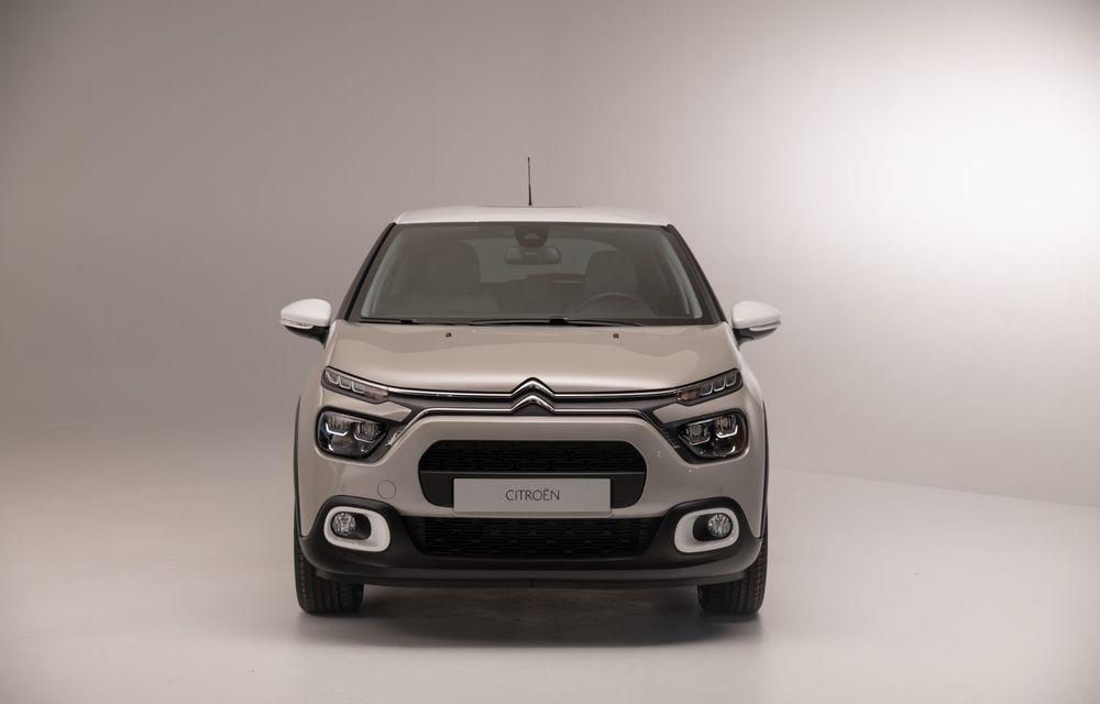 Prețuri Citroen C3 facelift în România: hatchback-ul pornește de la 12.500 de euro - Poza 8