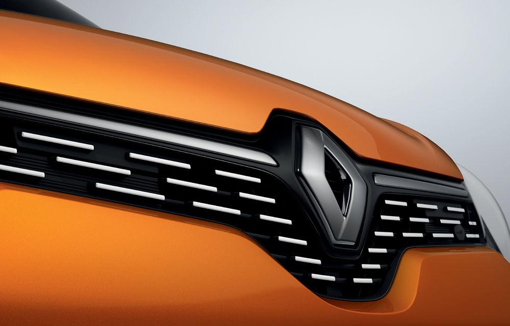 Renault Twingo ZE primește ediția limitată Vibes: culoare de caroserie Valencia Orange pentru cel mai nou model electric al francezilor - Poza 6